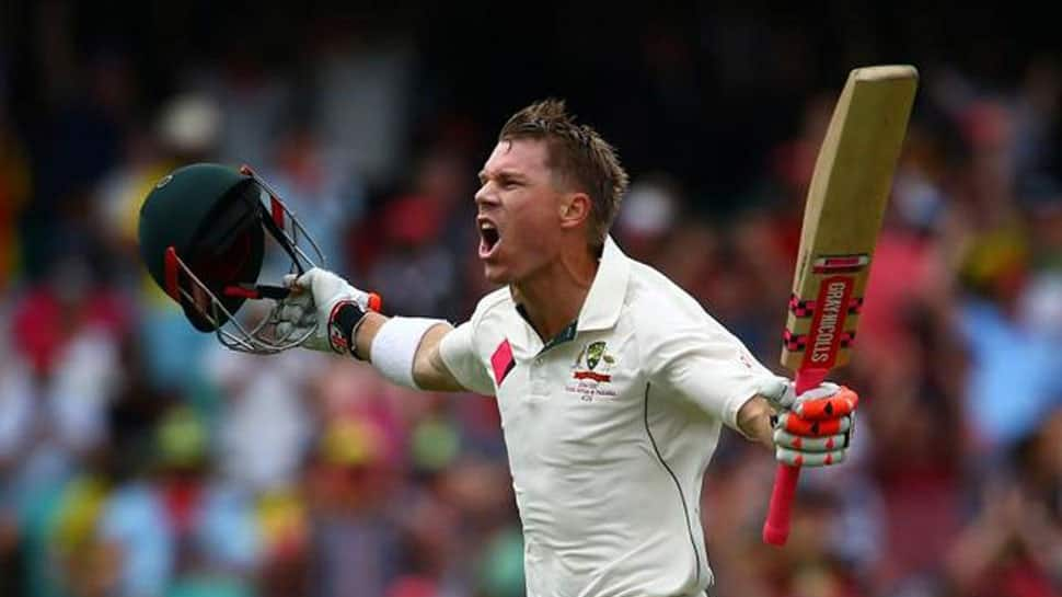 Ashes: Leave off, Ricky Ponting tells Stuart Broad 'bunny' David Warner