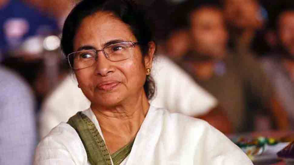 Mamata Banerjee hits out at BJP, says it should not dream of ruling West Bengal