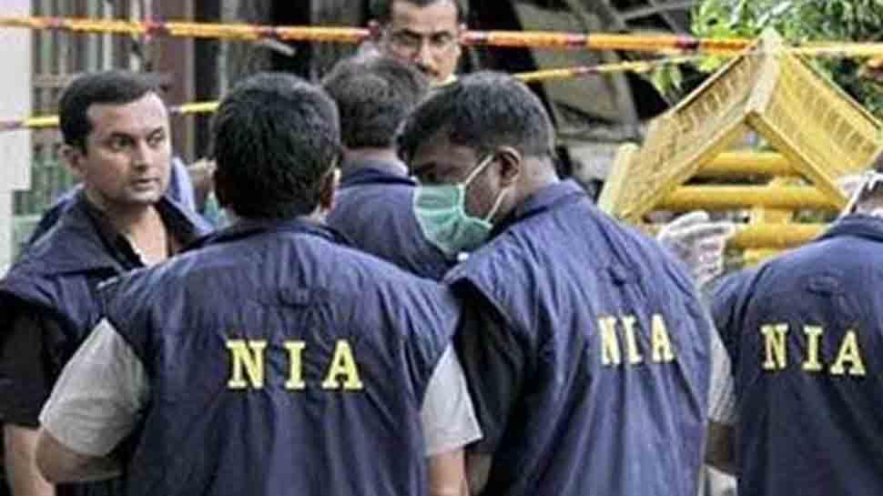 NIA visits blast site in Punjab's Tarn Taran