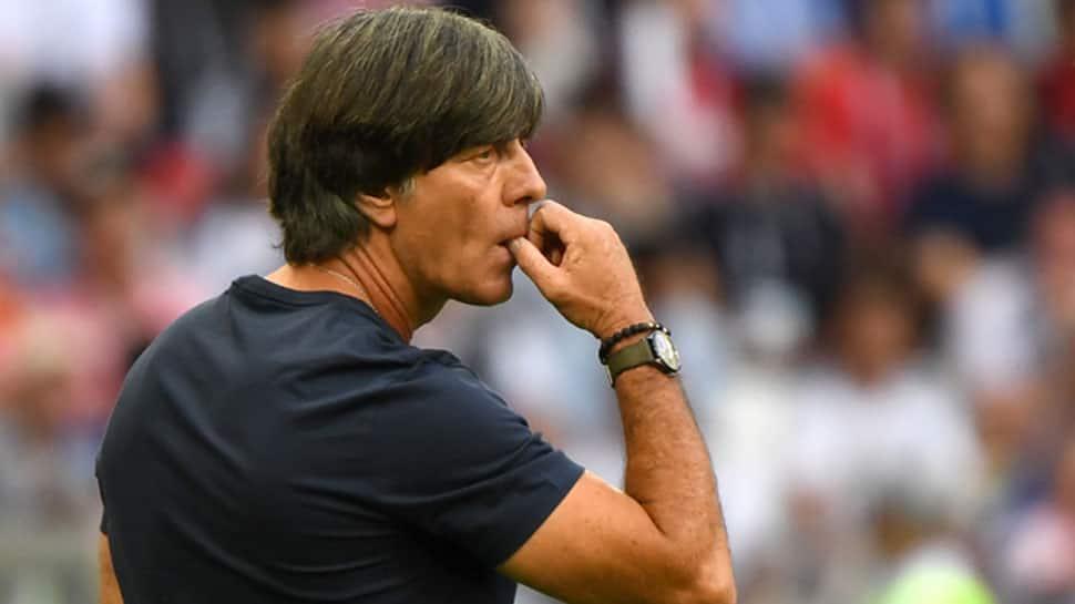 Germany's Leon Goretzka ruled out against Netherlands: Joachim Loew
