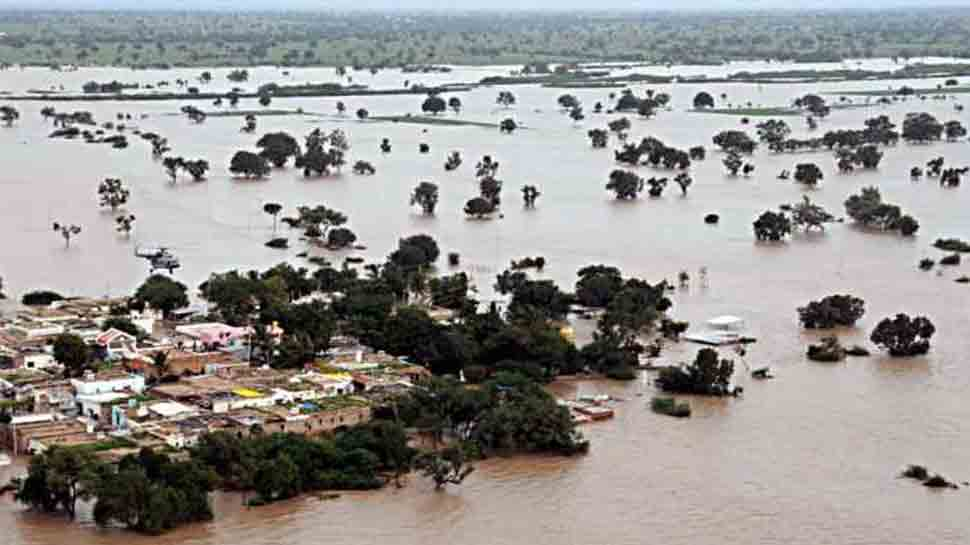 Odisha alerts district collectors on possible flooding