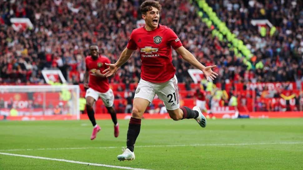 Daniel James can ease Wales scoring burden on Gareth Bale: Ryan Giggs