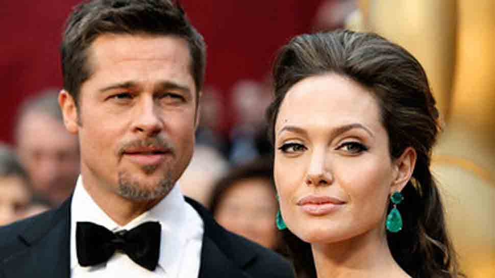 Brad Pitt entered rehab after split with Angelina Jolie