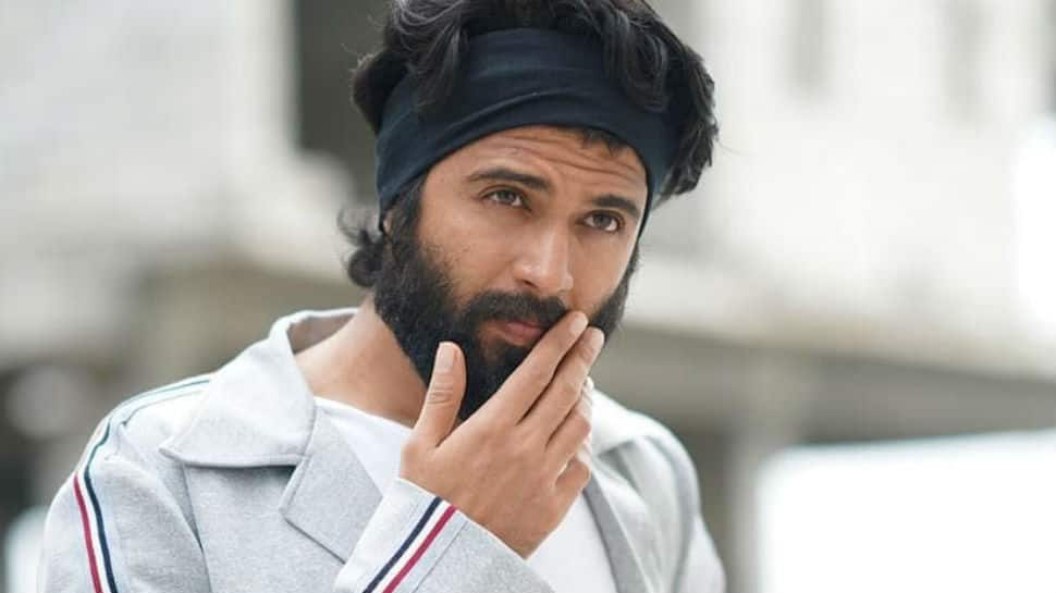 When Vijay Deverakonda reminded fans of Ranveer Singh