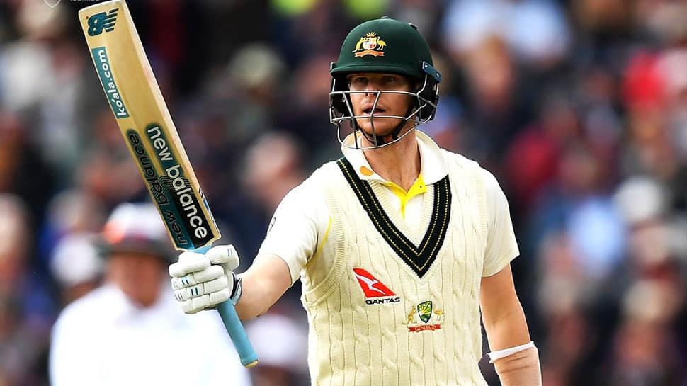 Ashes: England bouncers played into my hands, says run-machine Steve Smith