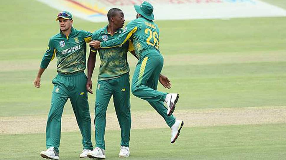 George Linde receives maiden call-up in South Africa squad for India T20Is