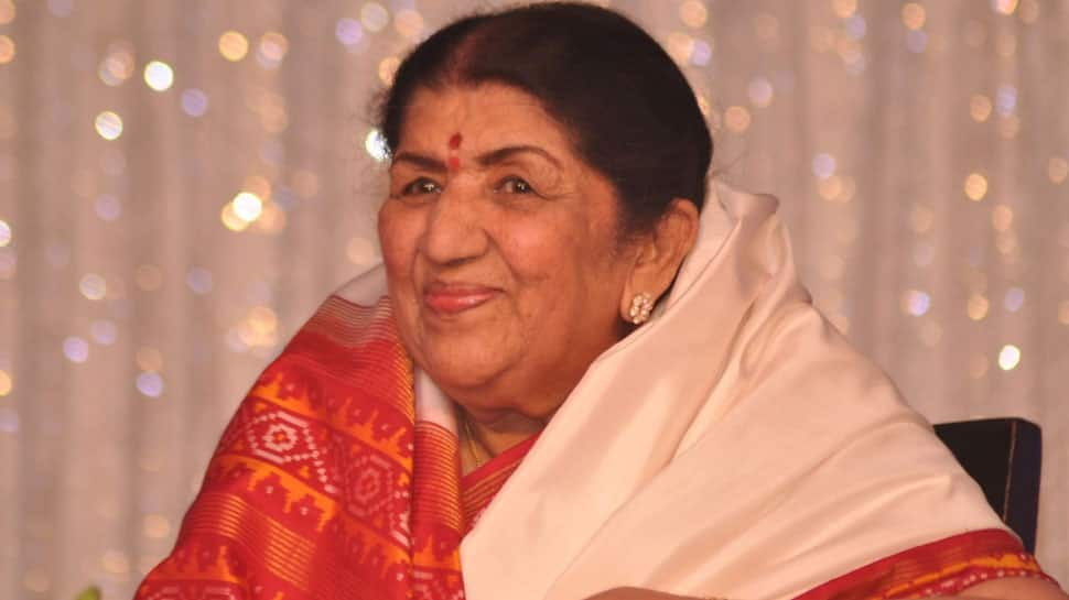Government to honour Lata Mangeshkar with 'Daughter of the Nation' title