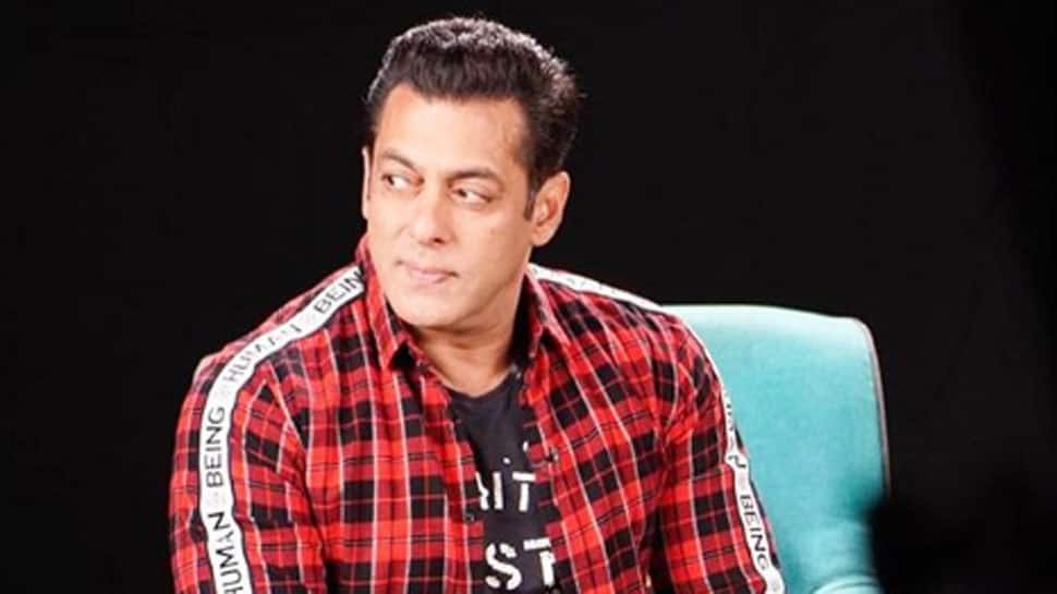 Don't use plastic, don't be plastic: Salman Khan