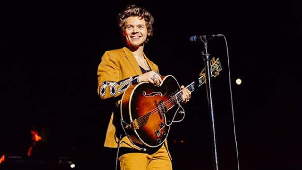 Harry Styles wants to focus on music