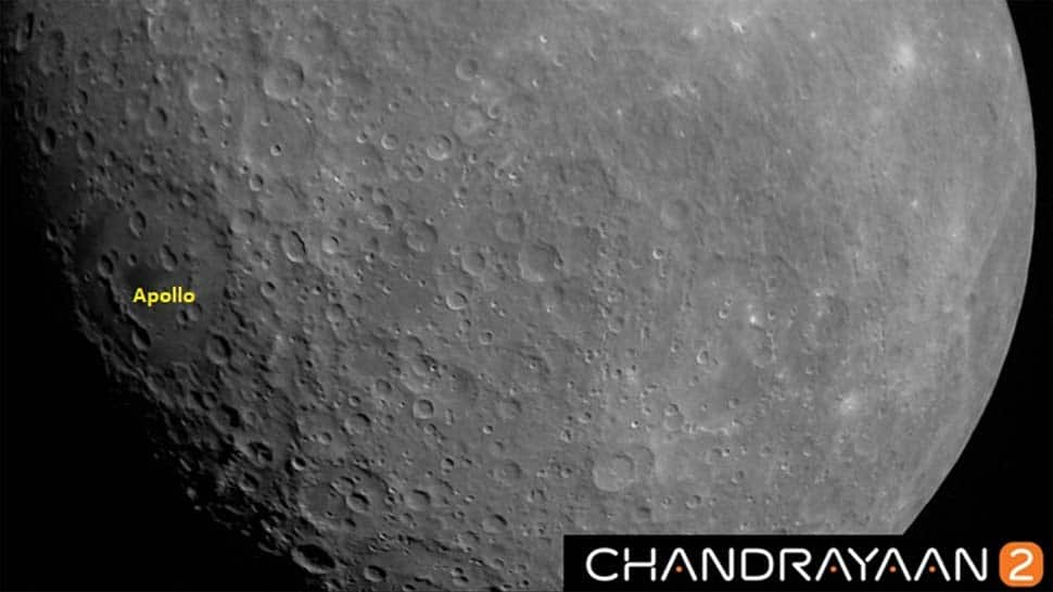 Watch live streaming of ISRO's Chandrayaan-2 landing on the moon with Zee News