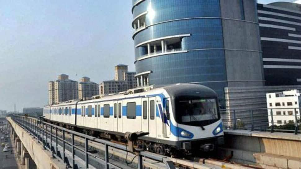 Gurugram Rapid Metro move to terminate operations stayed