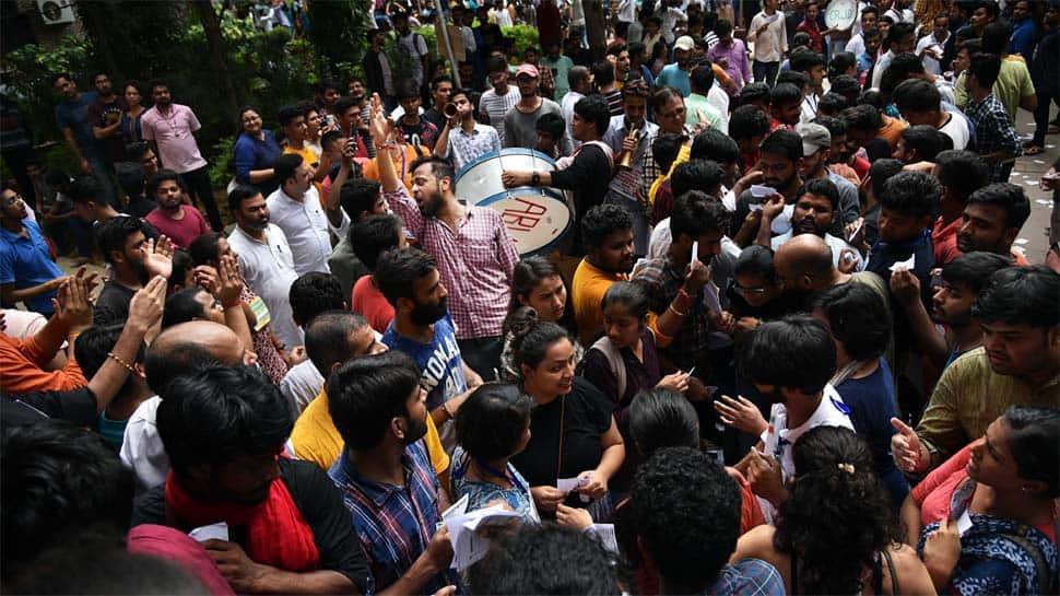 Delhi High Court restrains JNU from publishing poll results till September 17