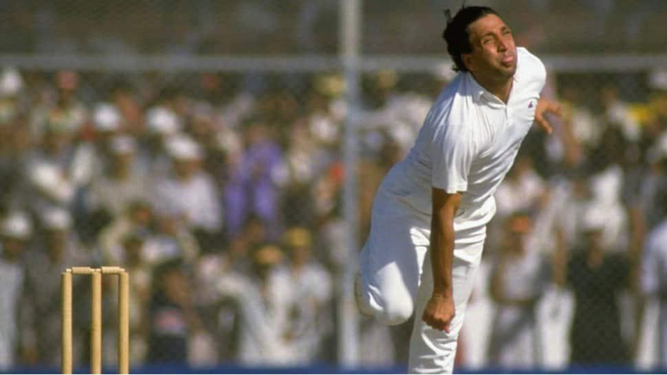 Pakistan leg-spin great Abdul Qadir dies at 63