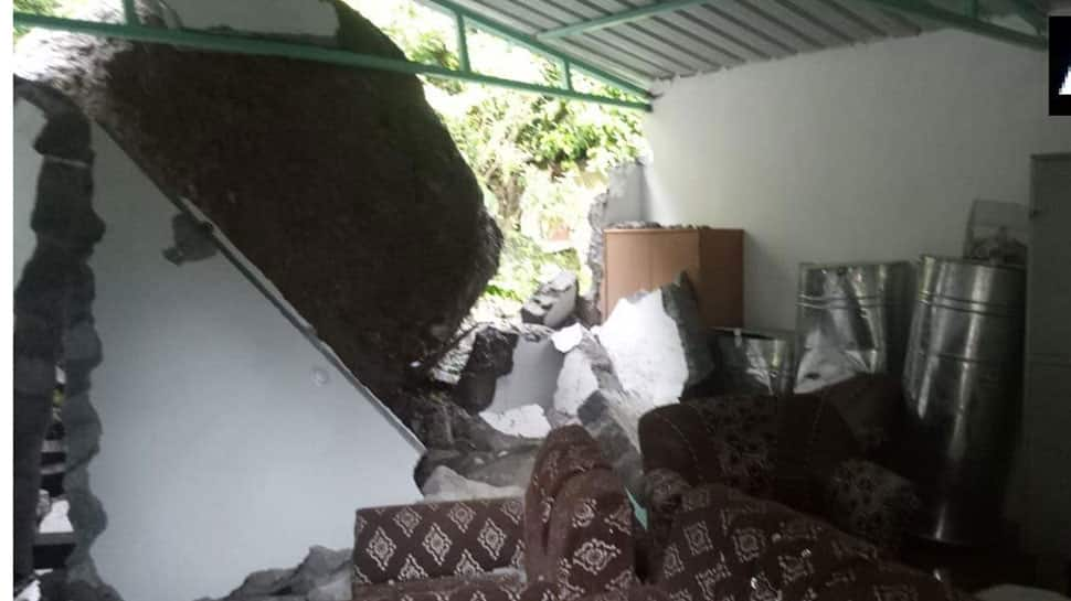 3 dead as rainwater inundates house after cloudburst in Uttarakhand