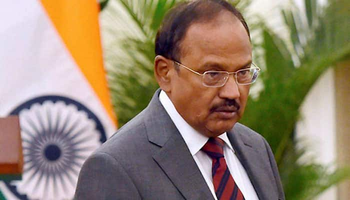 Ajit Doval says majority of Kashmiris happy with Article 370 abrogation, cites Pakistan intercepts