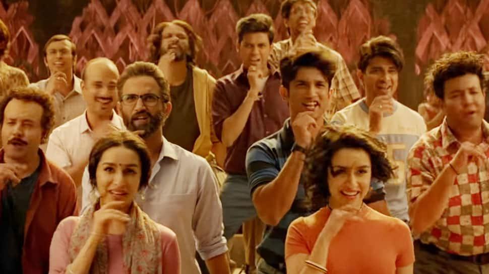 Chhichhore: Sushant Singh Rajput – Shraddha Kapoor starrer witnesses growth at box office