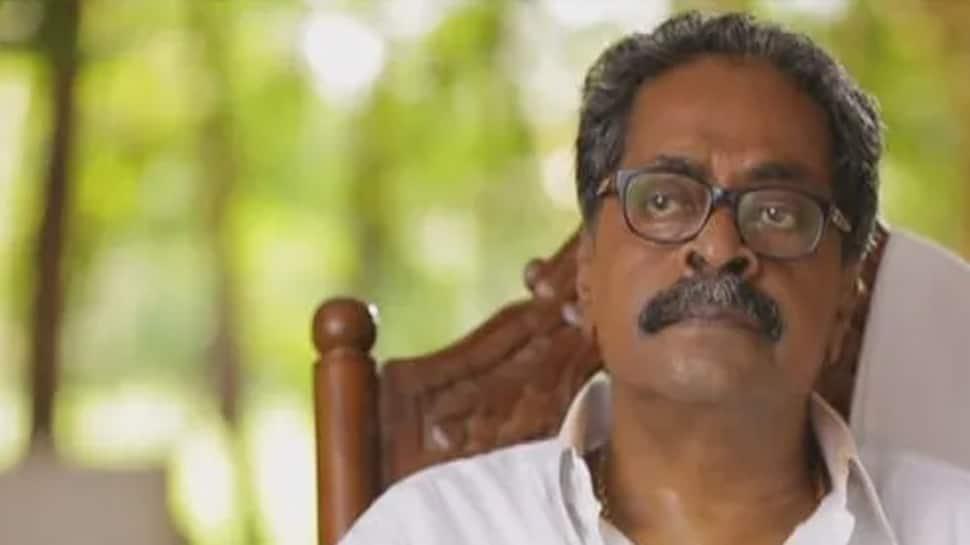 Veteran Tamil actor Rajasekar dies at 62