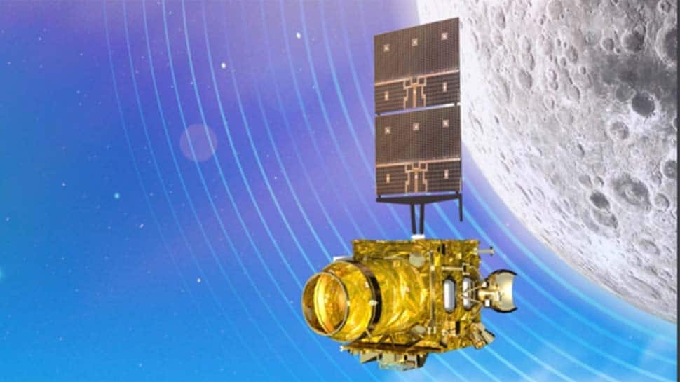 ISRO trying to contact Vikram Lander, 12 days still left; Chandrayaan-2  Orbiter working fine | Science & Environment News | Zee News
