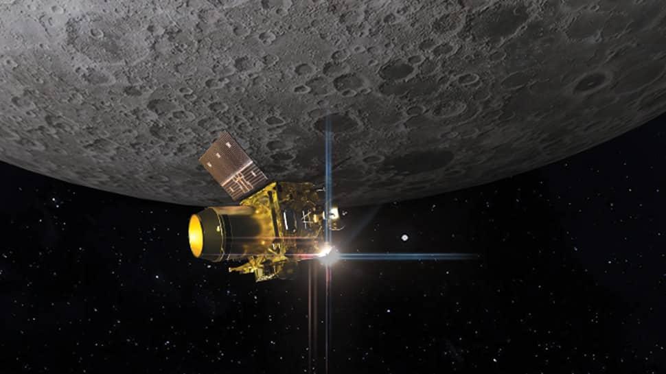 Chandrayaan-2's Vikram Lander in 'single piece' despite hard landing: ISRO sources