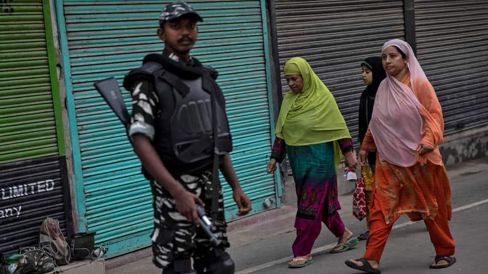 In rebuke to Pakistan, India's mission in Geneva outlines J&K's reality