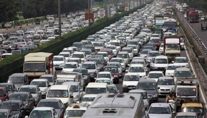 IRDAI mulls idea to link your insurance premium to traffic violations