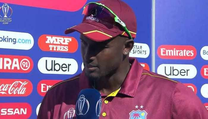 Jason Holder sacked, Kieron Pollard to lead West Indies in limited-overs: Report