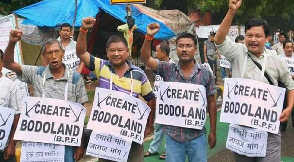 Ex-Bodo militant leader wants to bring NDFB(S) to talks