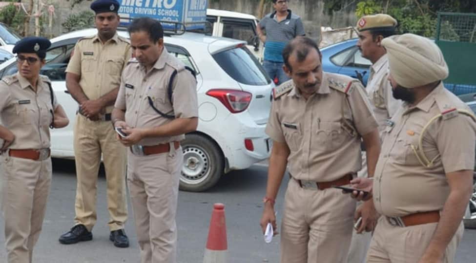 3 get life-term for rape, murder of Gurugram club dancer