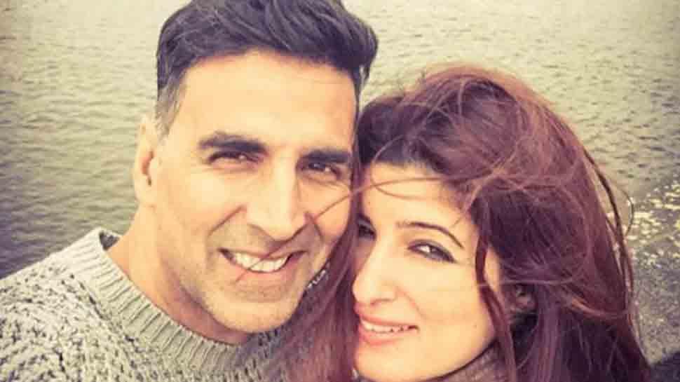 Twinkle gives sneak peek into Akshay's adventure-filled b'day