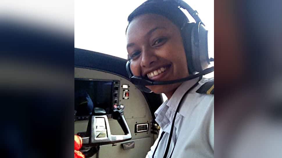 Meet Anupriya Lakra, first tribal woman pilot from Odisha's Maoist-hit Malkangiri