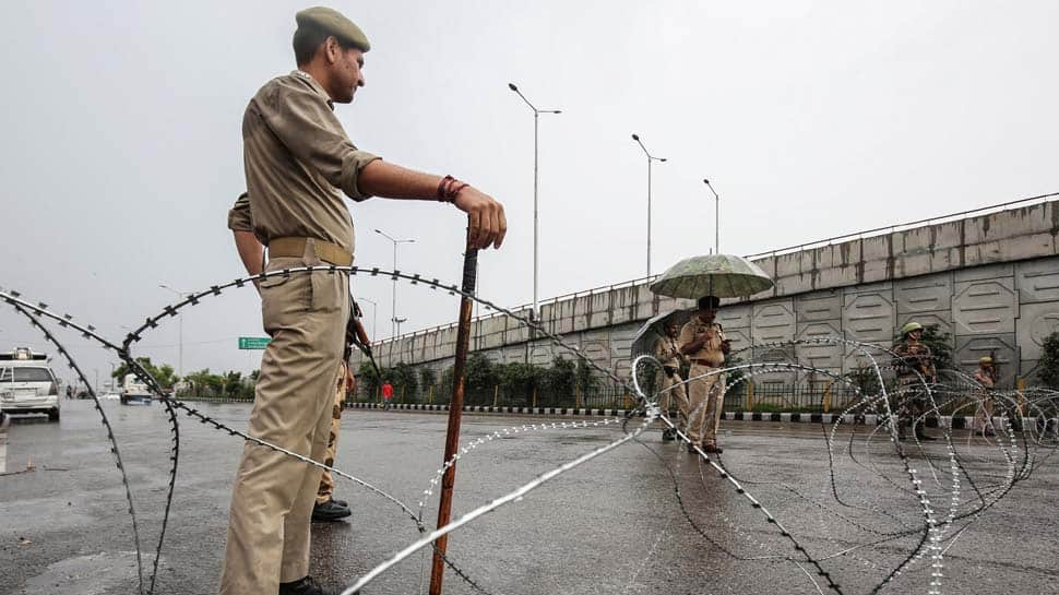 Pakistan's ISI holds high-level meeting with terror groups in Islamabad to foment trouble in Jammu and Kashmir