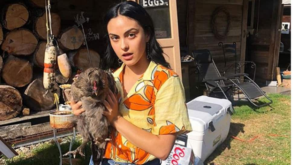 Camila Mendes opens up on her sexual assault