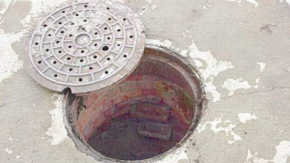 Four labourers die cleaning septic tank in Bihar's Muzaffarpur