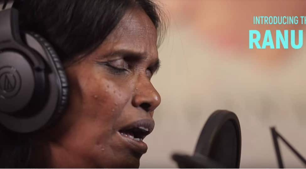 First teaser of viral sensation Ranu Mondal's Teri Meri Kahani out- Watch