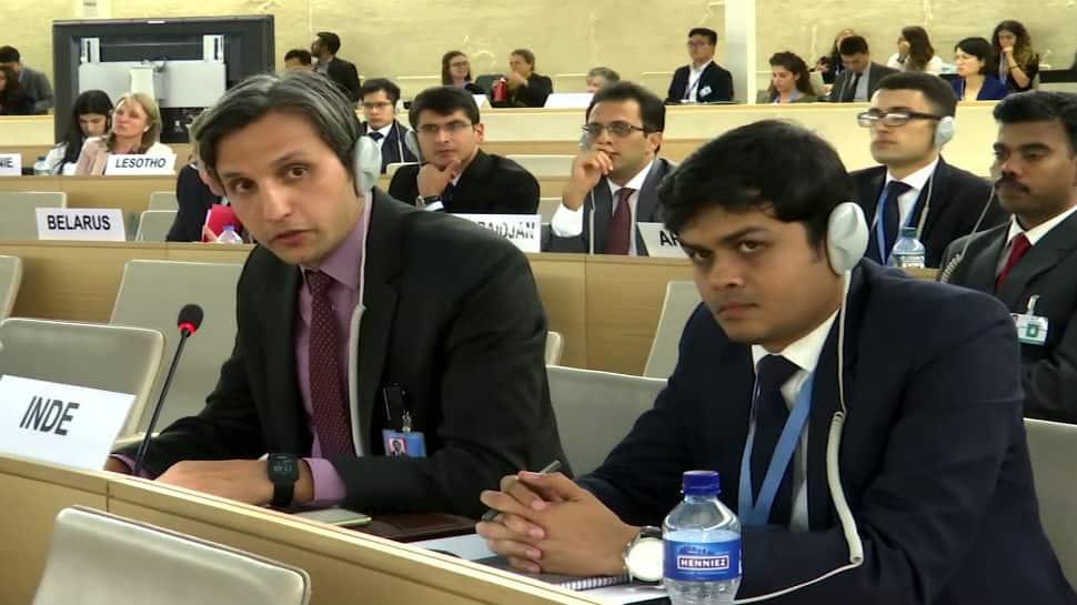 Asia Bibi, Jagjit Kaur's name echo at UNHRC as India shows Pakistan the mirror
