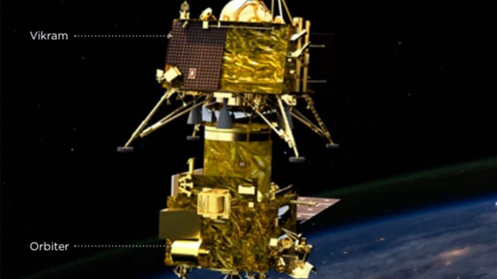 Chandrayaan-2 is most trending hashtag in India