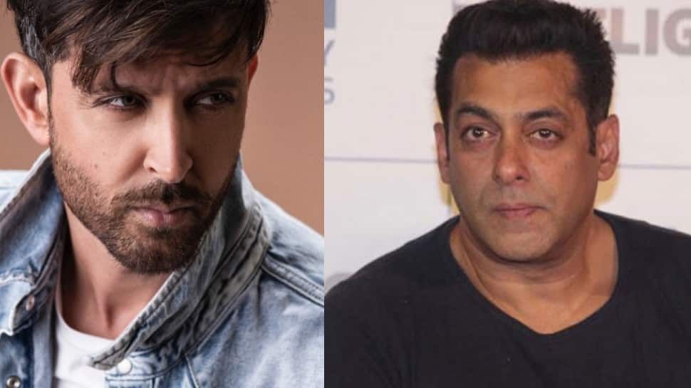 Hrithik Roshan to replace Salman Khan in Sanjay Leela Bhansali's 'Inshallah'? Here's what we know