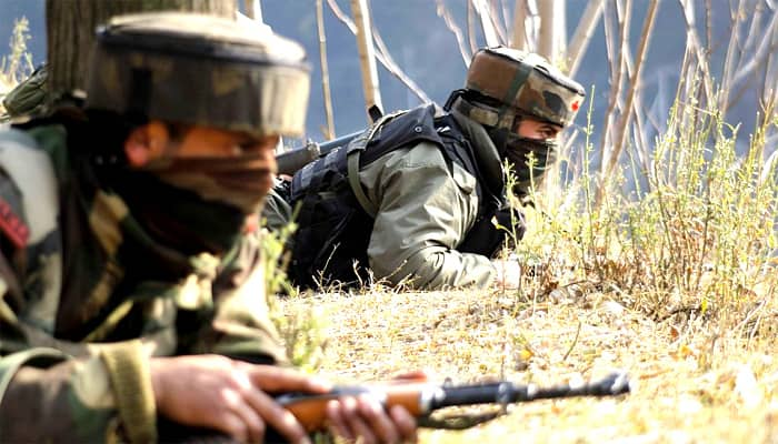 LeT terrorist killed in encounter in J&K's Sopore