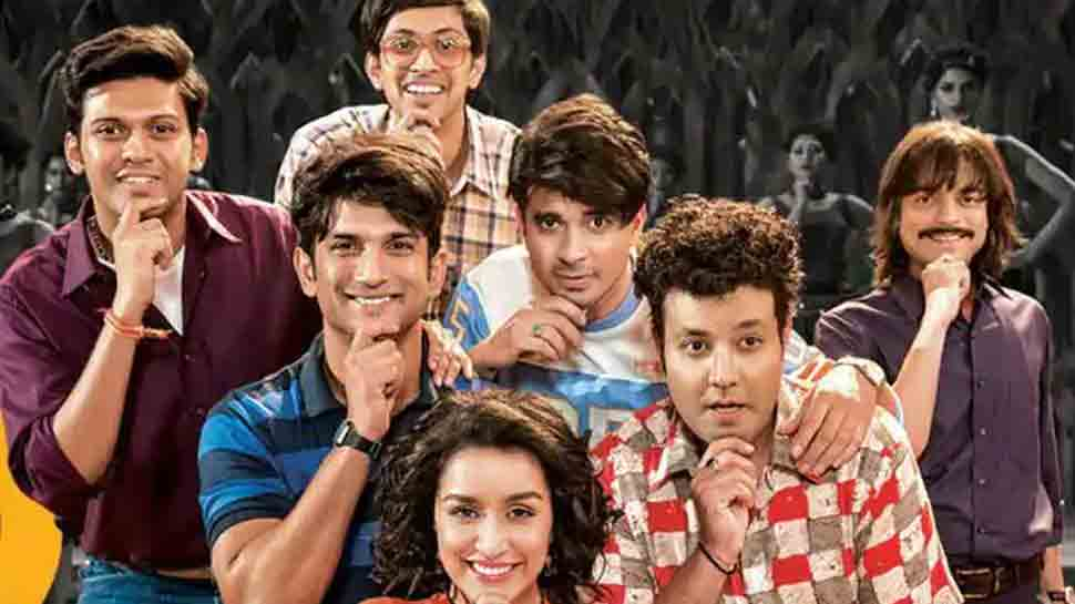 Chhichhore remains unstoppable at Box Office—Check collections