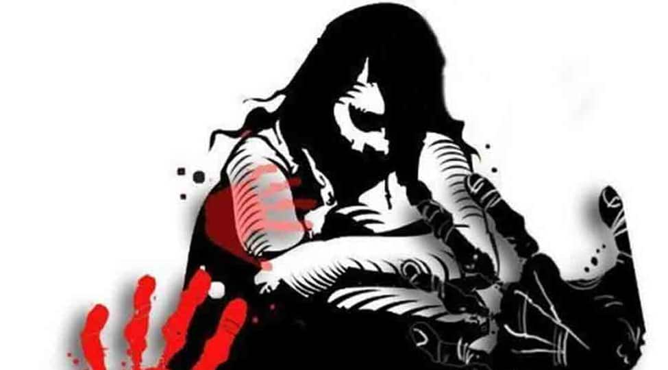 Man gets death sentence for raping, murdering nine-year-old girl in Odisha