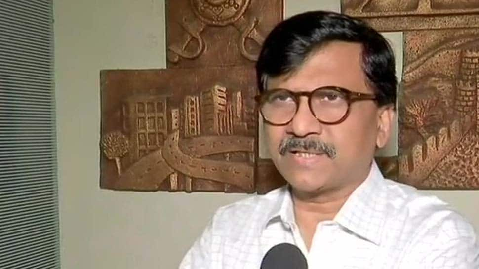 Don't join NDA just for a ministerial birth: Sanjay Raut