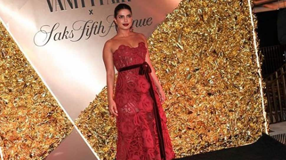 Would love for people to revisit 'The Sky Is Pink': Priyanka Chopra