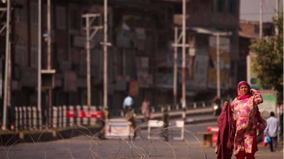 Setback for Imran Khan as UN says Kashmir an issue between India, Pakistan