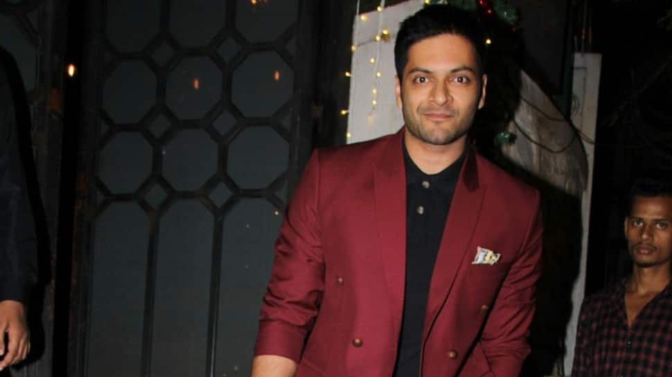 I'm happy with my career but not satisfied: Ali Fazal