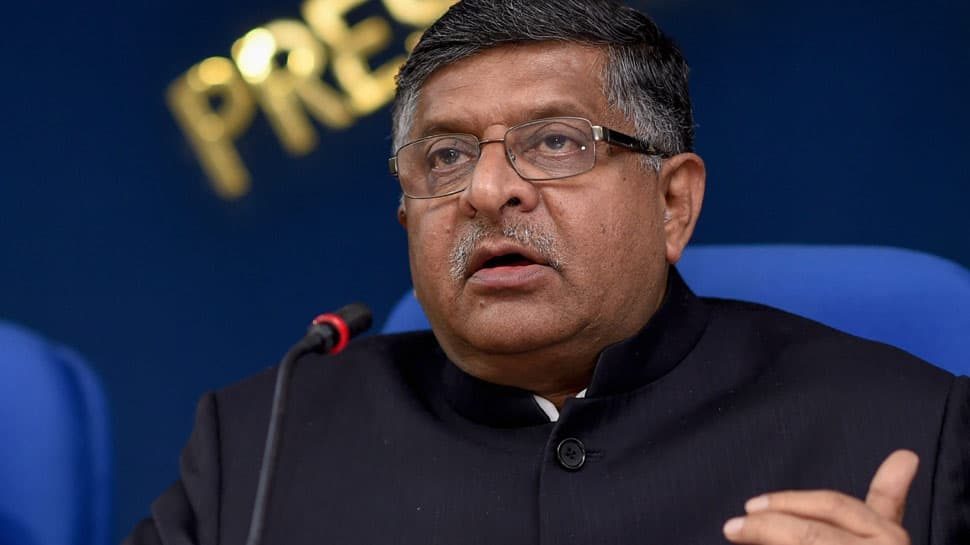 Nehru was wrong on J&K, PM Modi corrected historic blunder by revoking Article 370: Ravi Shankar Prasad
