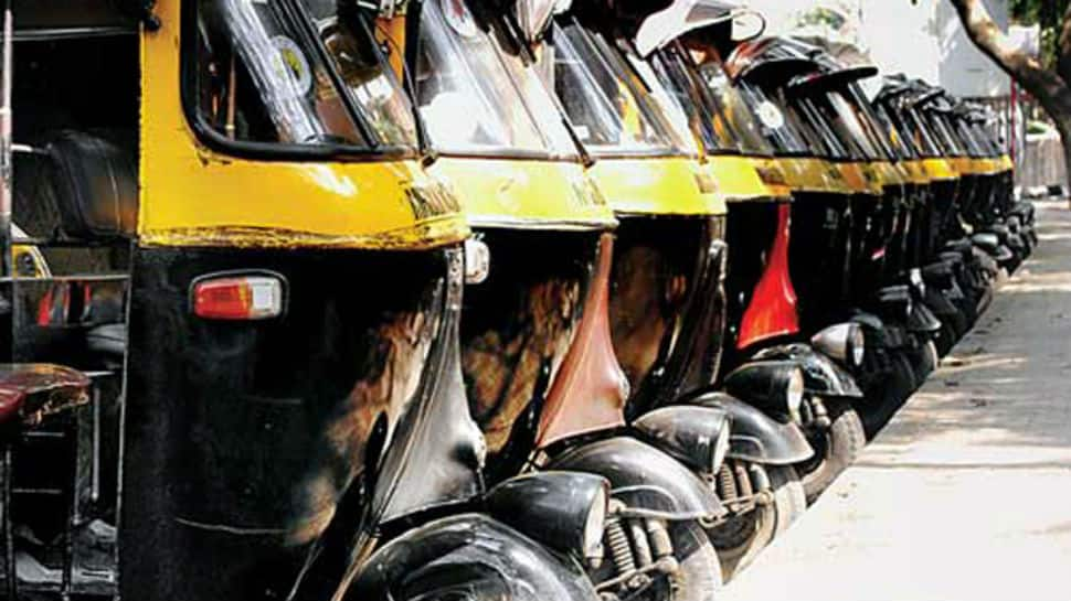 Mumbai: Autorickshaw driver arrested for masturbating in front of woman