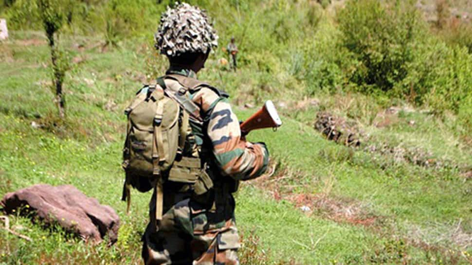 Indian Army officer posted with UN Peacekeeping Mission in Congo goes missing