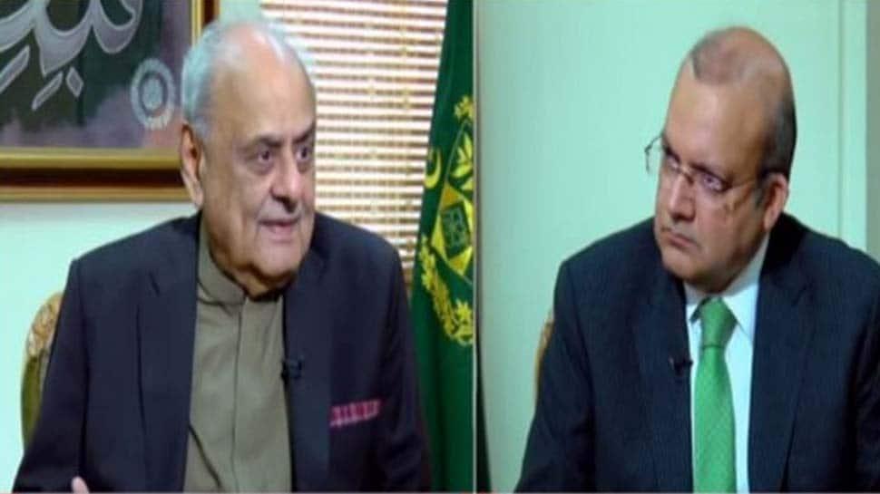 World backs India on Jammu and Kashmir, we've lost it, admits Pakistan minister