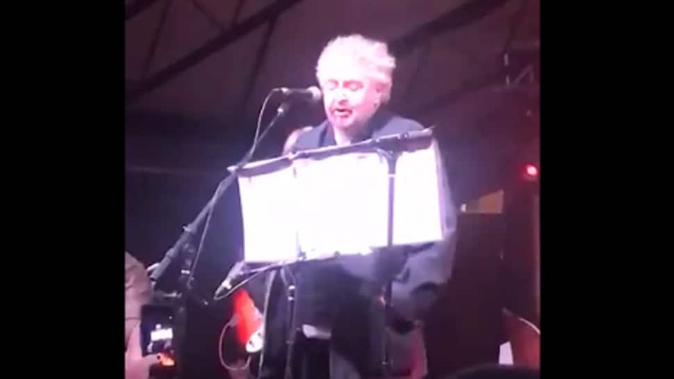 Indie singer-songwriter Daniel Johnston dead
