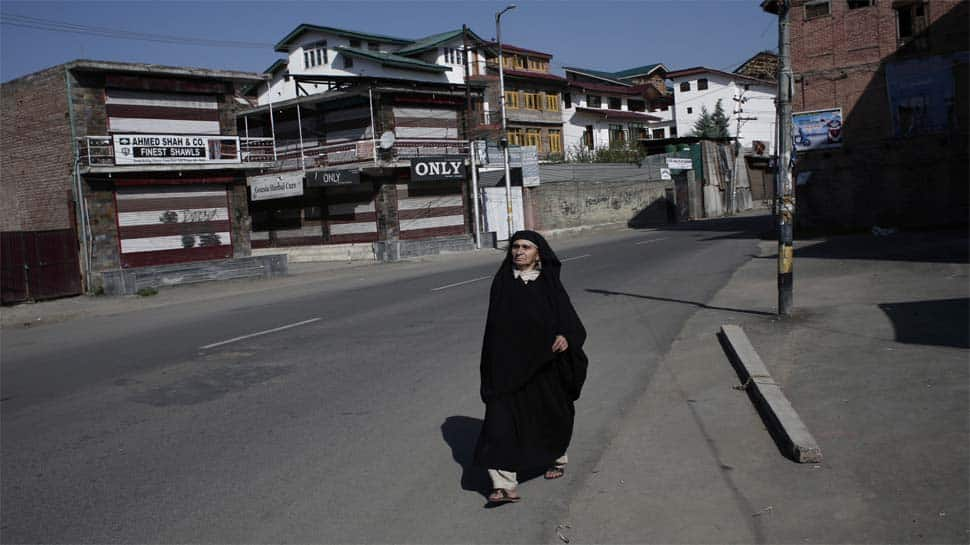 Repeating a lie does not turn it into truth: India schools Pakistan over Kashmir